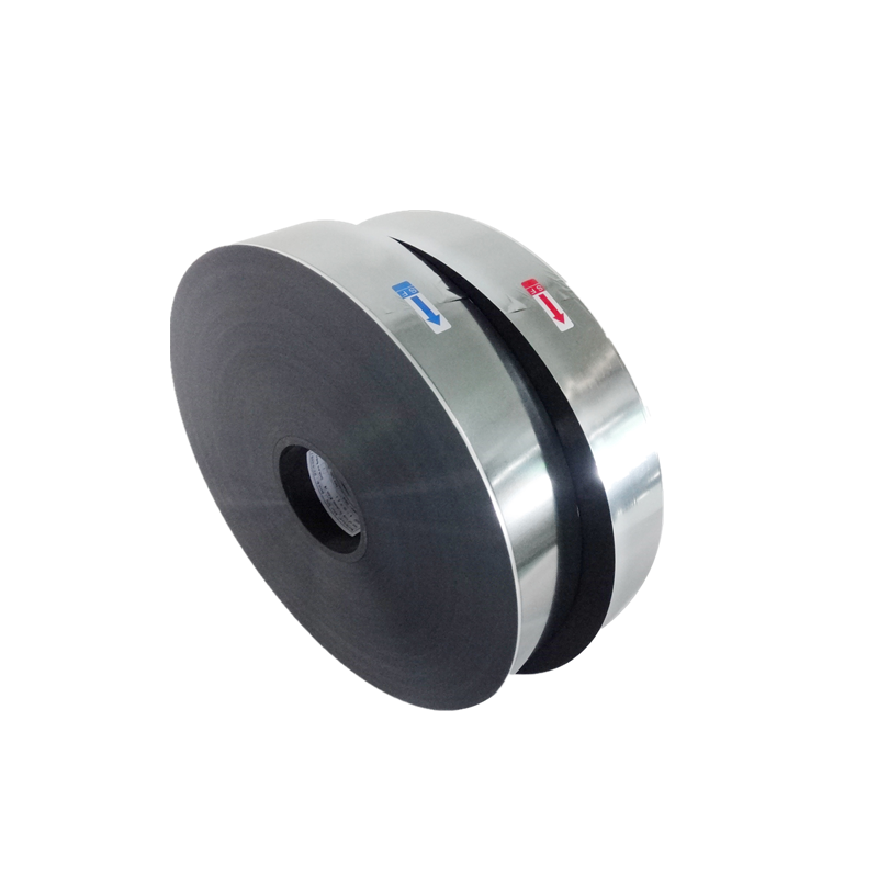 2.2~15um*42.5mm*2.5mm metallized film for capacitor