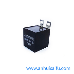 CBB15 Welding Inverter DC Filter Capacitor 2uf 500VDC-1400VDC