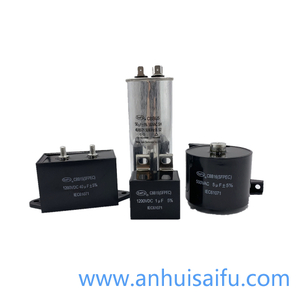 Welding Inverter Capacitor Series