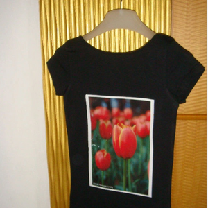 Dark Inkjet T-shirt Transfer Paper