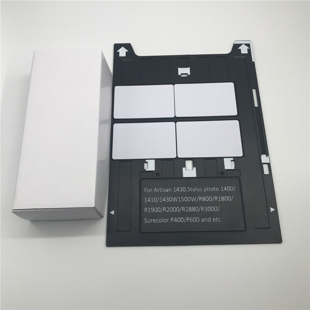 ID CARD TRAY for A3 Printerfor Epson 1400 1430 1500W R800